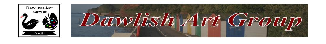 Dawlish Art Group