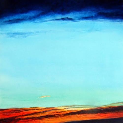 Dawn Sky by Barbara Armstrong